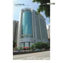 Wholesale PVDF 4mm exterior aluminum composite panel acp