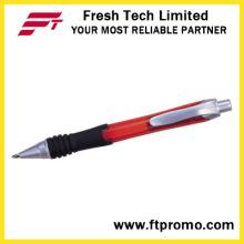 Bolígrafo promocional barato del regalo con el logotipo
