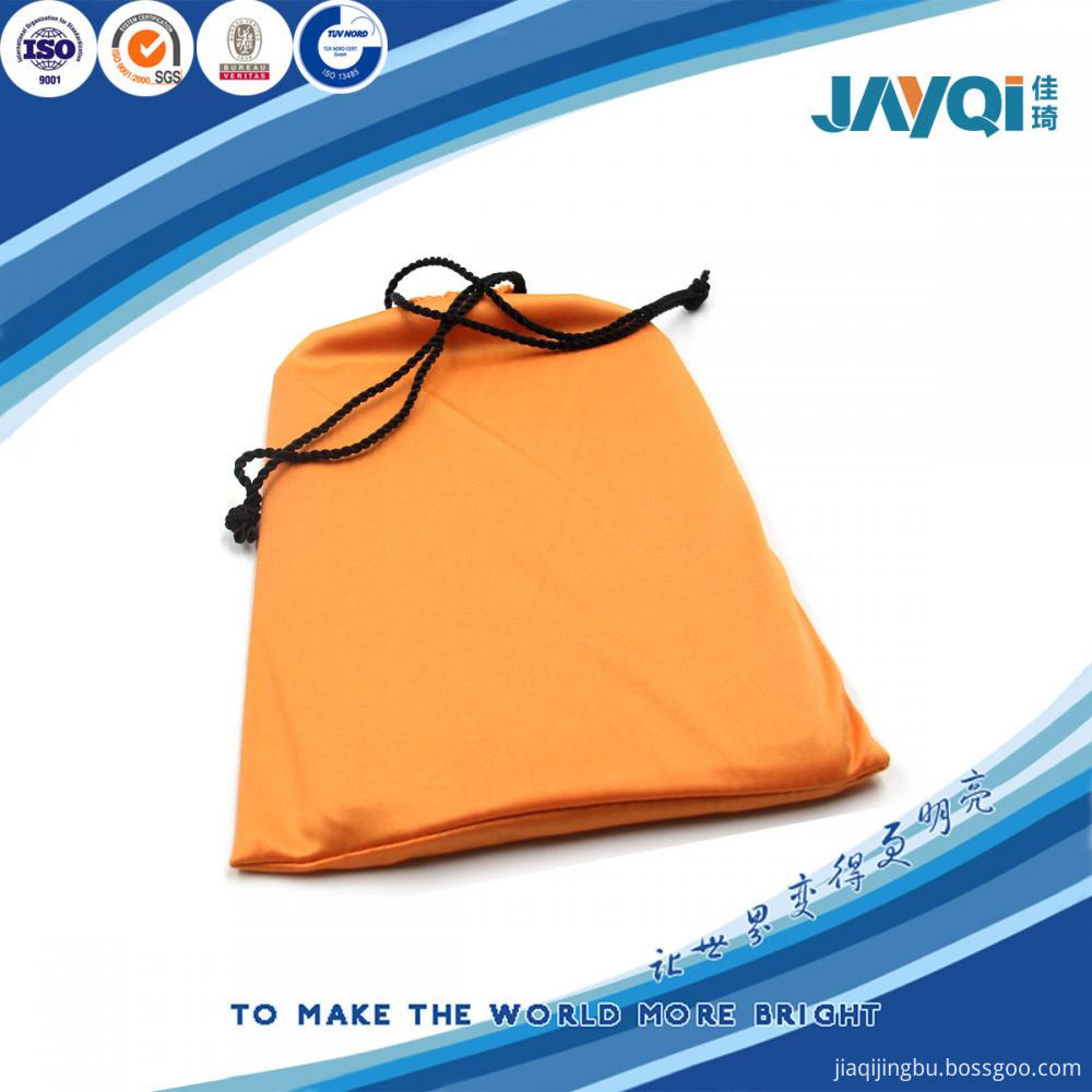 High Quality Microfiber Glasses Bag Promotion