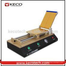 TBK Vacío OCA Película Laminadora Máquina Laminadora Para iPad