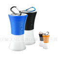 Outdoor Water Resistant and Dustproof LED Light with Hook (LOD008)
