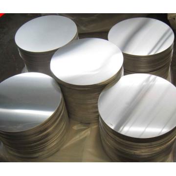 Disco de aluminio laminado en caliente de varios diamantes