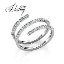 Latest Gold Rings Designs Women Finger Ring for Engagement