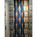 2018 Chenille Large Jarquard Window Fabric for Curtain