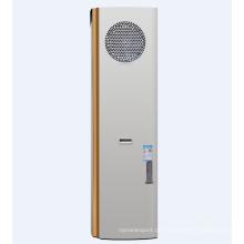 2017 neue Luft Wasser Fußbodenheizung Wärmepumpe Wasserkocher