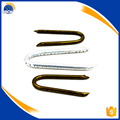 hot sale Galvanized U Shaped nail U-Shape nails