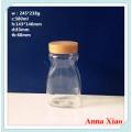 13oz or 380ml Glass Coffee Jars