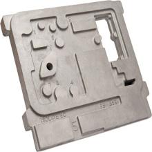 Pièces de machines d'équipement Traitement de précision des métaux