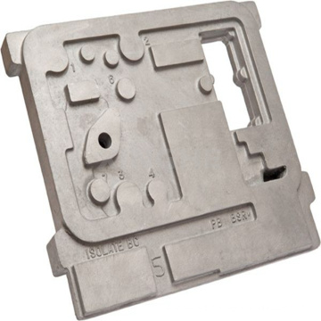 Customized Engineering Products with Metal
