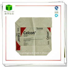 45kg Cement Packing Kraft Paper Bag