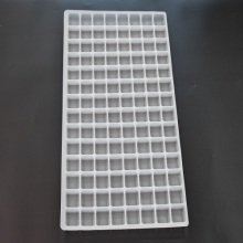 Grid Plastic Packing Box