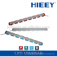 Led Mine Bar, Led Bar Led Light Bar12V alumínio habitação LED Tail Lamp