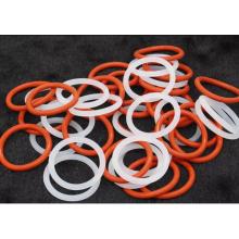 Anel de vedação de silicone de melhor qualidade de fornecimento de fábrica