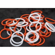 Fabrik-Versorgungsmaterial-bester Qualitätssilikon-Dichtungs-Ring