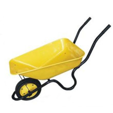 Load 100kgs Construction or Agriculture Wheelbarrow Wb3800