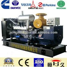 150kw Styer Dieselaggregat