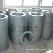 FORST Industrail Galvanized Filter Cartridge End Cap