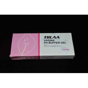 Vagina PH Buffer Gel 5G