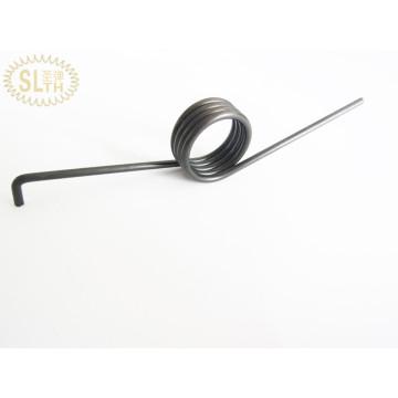 Slth-Ts-003 Kis Korean Music Wire torsion printemps avec oxyde noir