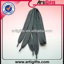 2013 lacets de graisse personnalisés pour la promotion