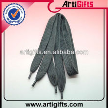 2013 Custom fat shoelaces for promotion