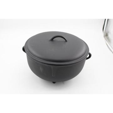 Peralatan Masak Outdoor Camping Iron Dutch Oven