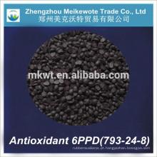 6ppd antioxidante (793-24-8) à procura de distribuidores de agentes auxiliares de borracha no Canadá