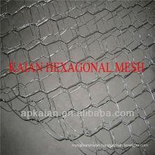 hebei anping KAIAN double twist hexagonal mesh gabions