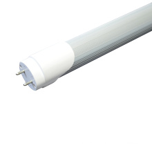5 ans de garantie 140lm / W T8 Tube Tube LED 18W Milky Cover 1200mm