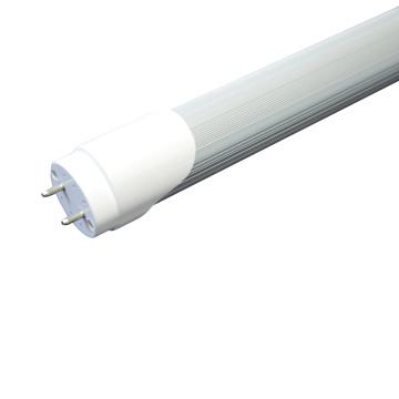 5 ans de garantie 140lm / W T8 Tube Tube LED 18W Milky Cover 1200mm