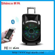 Ce RoHS Trolley Amplifier Portable Multi-Function Bluetooth Speaker