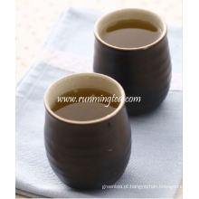 EU Genmaicha / chá de arroz integral