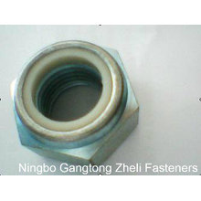 DIN985stainless Steel Nylon Lock Nuts for Industry