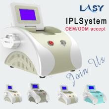 OEM портативный SHR IPL машина