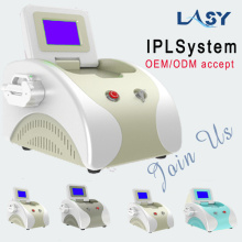 OEM Portable SHR IPL Machine
