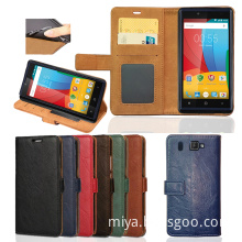 Hot Stand Wallet Leather Case for iphone 8 Plus