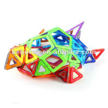 2012 newest popular toys magnetic toys magnetic construction toy