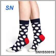 2015 Fashion Ladies Cotton Socks