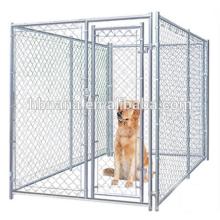 Америка дизайн большая собака клетка / собака питомник для продажи