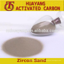 Hochwertiger Zirkon Sand mit vernünftigen Zirkon Sand Preis