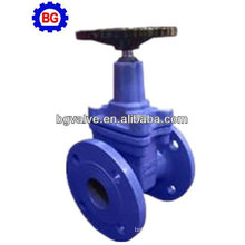 Non-Rising Stem Resilient wedge Gate Valve