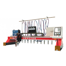 Electric Metal Cutting Machine