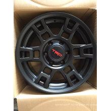 для автомобильных колес Toyota Trd