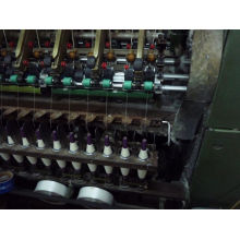 Wool Spinning Machine Textile Machine (CLJ)
