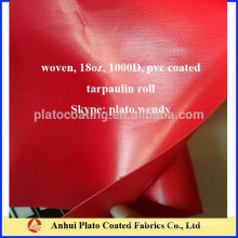 Hot sale lumber tarps/steel tarps material made in China