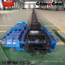 Transportador raspador eléctrico serie Sgb para superficie de mina de carbón
