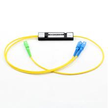 1 * 2 CWDM avec boîtier ABS et connecteur Sc