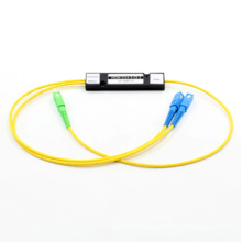 1*2 CWDM with ABS Box Package and Sc Connector