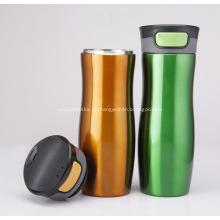 450ml Edelstahl Vakuum Travel Mug