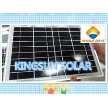 Painel solar poli de tamanho pequeno (Ks-P5w)